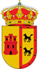Escudo del Ayuntamiento de Castrillo de Don Juan